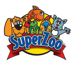 Dog Grooming Shop Represent! SuperZoo 2015